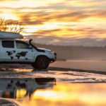 4×4 Ford Ranger – Boite Automatique
